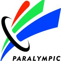 Logo Sydney 2000 Paralympic Games