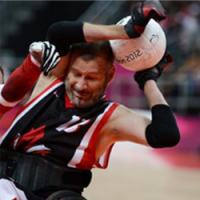 Canada Wheelchair Rugby Top 50 moments icon
