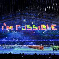 Impossible Sochi 2014 Closing Ceremony square