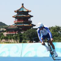 Cycling road race Beijing 2008 Paralympics