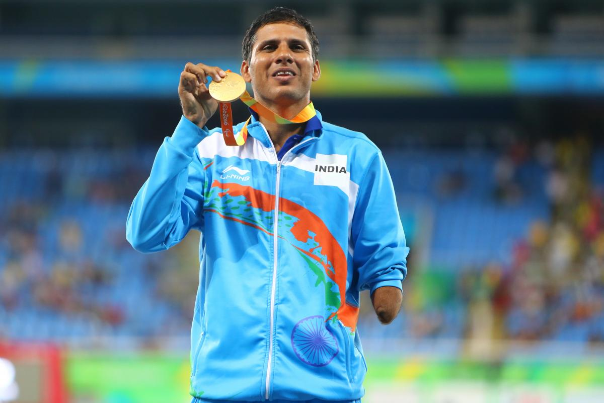 Age not a factor as India's Devendra Jhajharia tests limits at Tokyo 2020 |  International Paralympic Committee