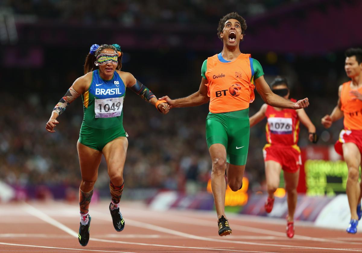Paralympics Facts | KreedOn