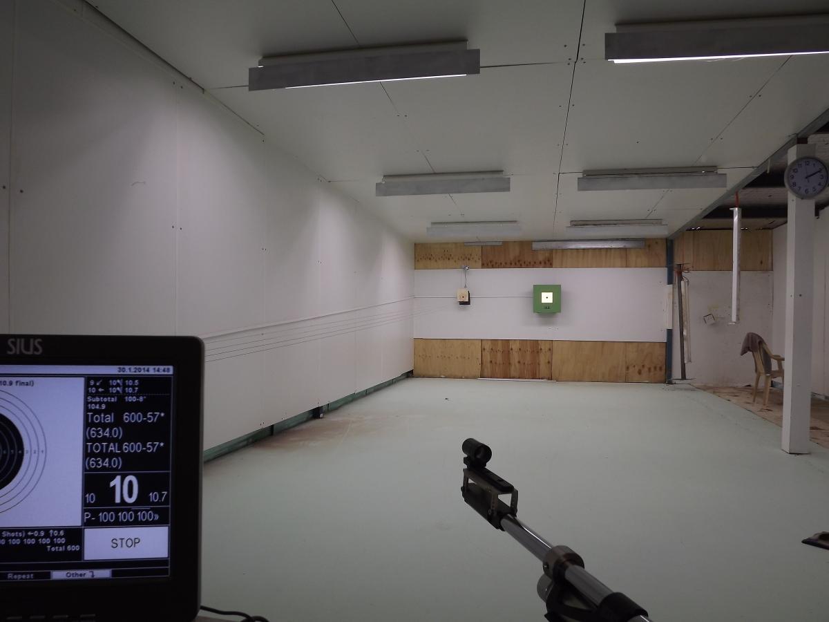 Aisl Shooting jason maroney: project build-me-a-shooting-range