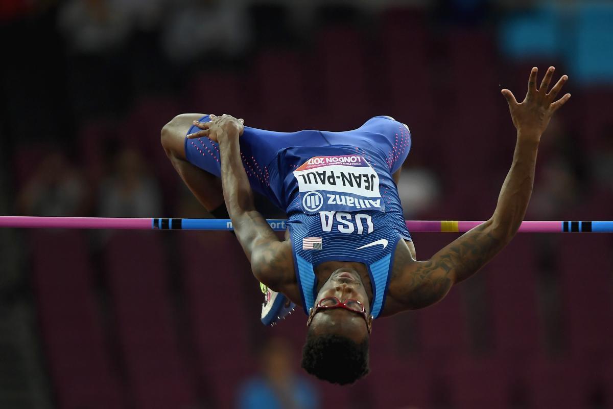 Para athletics 2018: 10 world records under threat ...