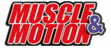 Muscle & Motion Logo