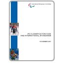Classification - Code Review | International Paralympic
