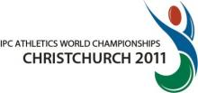 The emblem for the 2011 IPC Athletics World Championships held in New Zealand, Christchurch was designed with local traditions in mind