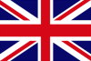 Great Britain's flag