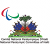 Logo National Paralympic Committee of Haiti