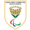 Logo National Paralympic Committee of South Africa