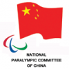 Logo National Paralympic Committee of China
