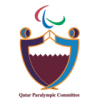 Logo Qatar Paralympic Committee