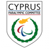 Logo Cyprus National Paralympic Committee