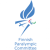 Logo Finnish Paralympic Committee