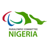 Nigeria Paralympic Committee's Logo