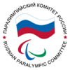 Logo Paralympic Committee of Russia