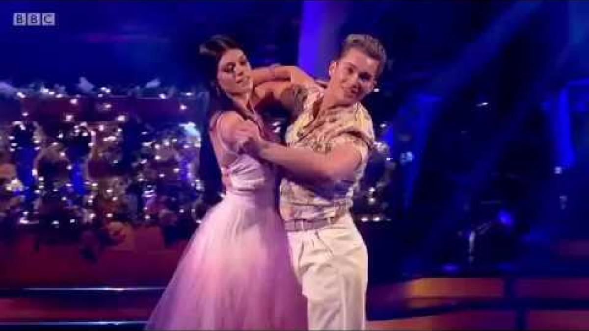 Lauren Steadman | Strictly Come Dancing 2018