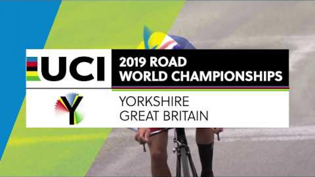 UCI Road World Championships | Yorkshire 2019