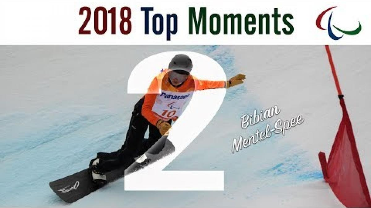 No 2 | 2018 Top Moments